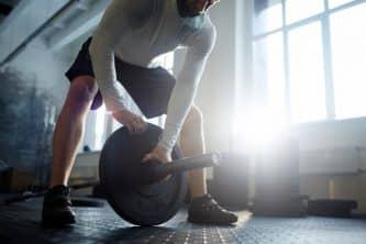 Confidentgym Fitness